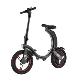 Folding Electric Bicycle GoSpider 350W
