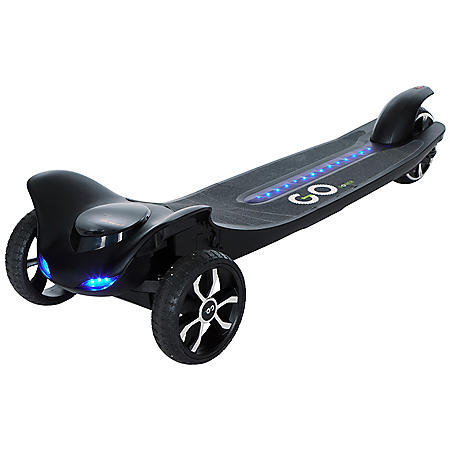 Eskatesnake Electric skateboard