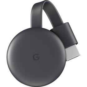 Google Chromecast V3.1