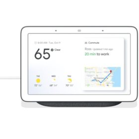 Google Nest Hub (Choose Color)