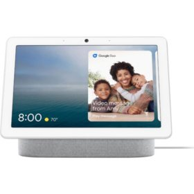 Google Nest Hub Max (Choose Color)