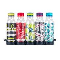 Reduce 20-oz. WaterWeek, 5 Bottle Set (Assorted Colors)