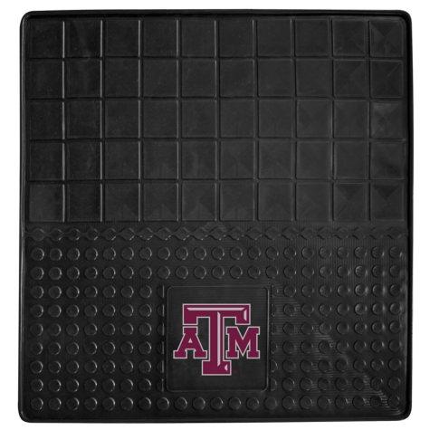 NCAA - Texas A&M University Heavy Duty Vinyl Cargo Mat