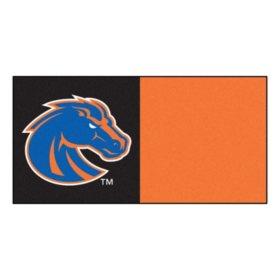 NCAA - Boise State University Team Carpet Tiles