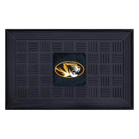 NCAA - University of Missouri Medallion Door Mat