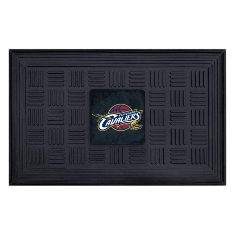 NBA - Cleveland Cavaliers Medallion Door Mat