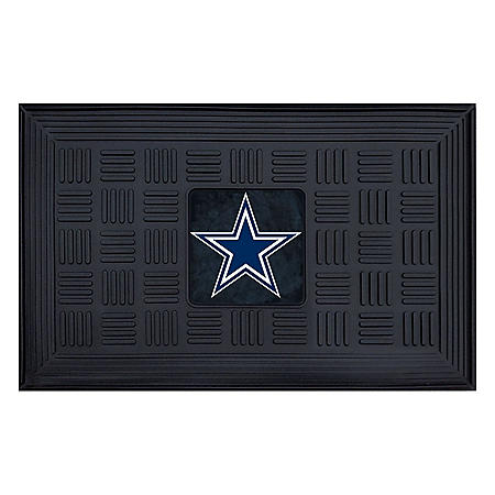 NFL - Dallas Cowboys Medallion Door Mat