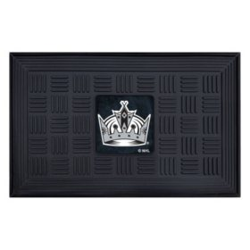 NHL Los Angeles Kings Medallion Doormat