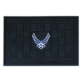 U.S. Air Force Medallion Doormat