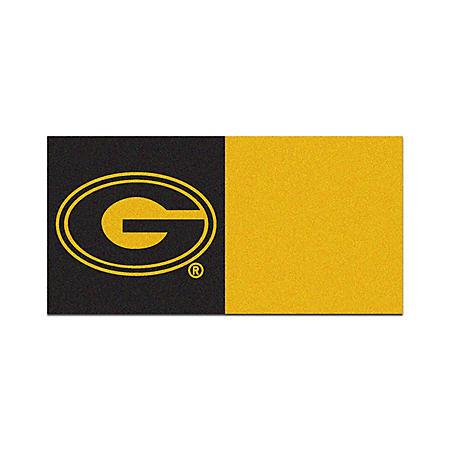 NCAA - Grambling State University Team Carpet Tiles