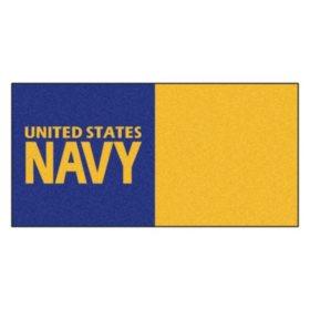 MIL - U.S. Navy Team Carpet Tiles