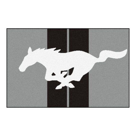 Ford Mustang Horse Doormat