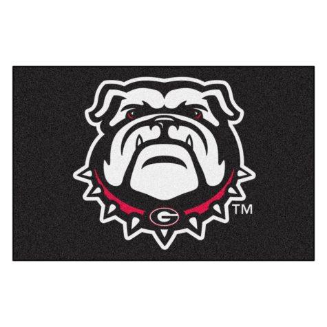 NCAA University of Georgia Doormat
