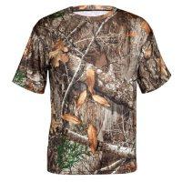 Habit Men's Short Sleeve Performance Shirt