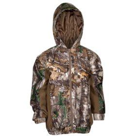 Habit Youth Hard Shell Jacket