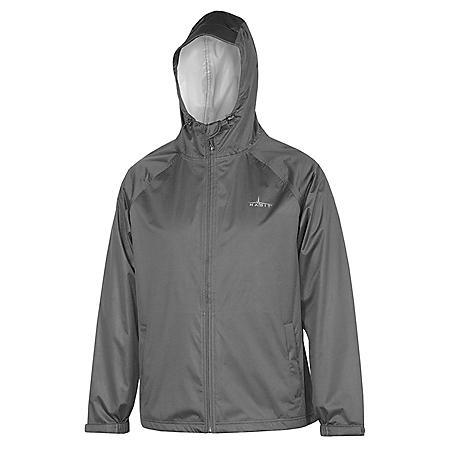 b449bad930cad Habit Men's Ultimate Rain Jacket (Assorted Colors & Sizes) - Sam's Club