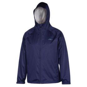 Habit Men's Ultimate Rain Jacket (Assorted Colors & Sizes)