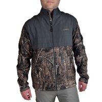Men's Capetree Valley Sweater Fleece Full-Zip Jacket