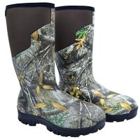 Habit Insulated Adult Boot