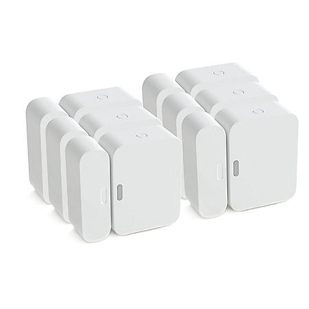 SimpliSafe 6-Pack Entry Sensor (White)
