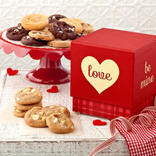 Mrs. Fields Little Bit of Love Box