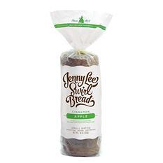 Jenny Lee Gourmet Apple Cinnamon Swirl Bread (1.3 lbs., 3 pk.)