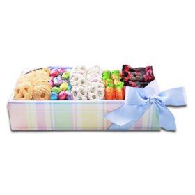 Spring Snack Tray