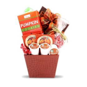 Pumpkin Spice & Everything Nice Gift Box