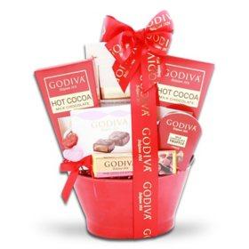 Godiva Gold