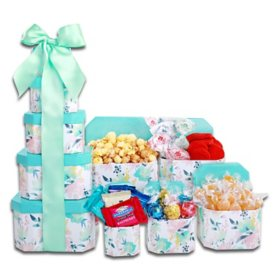 Mother's Day Gift Tower