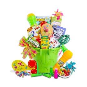 Alder Creek Gifts Kids Summer Activity Basket