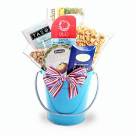Alder Creek Gifts 4th of July Bucket