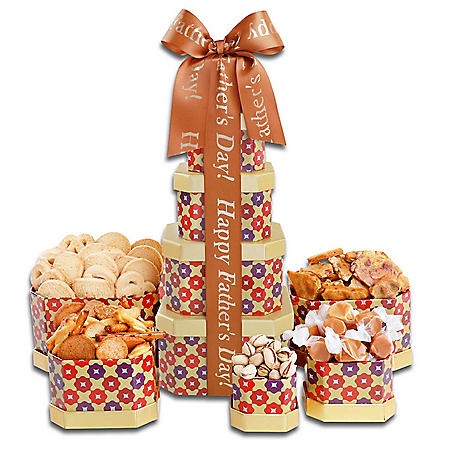 Alder Creek Gifts Fathers Day Gift Tower