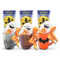 Alder Creek Gift Baskets Halloween Mug (3 pk.)