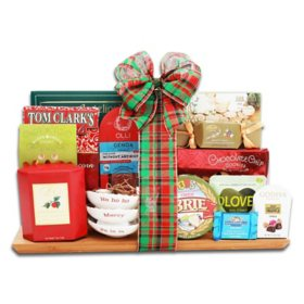 The Gifting Group Ultimate Holiday Chartrie Board