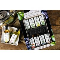 Sutter Buttes Oil and Vinegar Tin