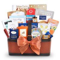 Alder Creek Gifts Premier Favorites Basket