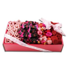 Valentine's Day Box of Goodies