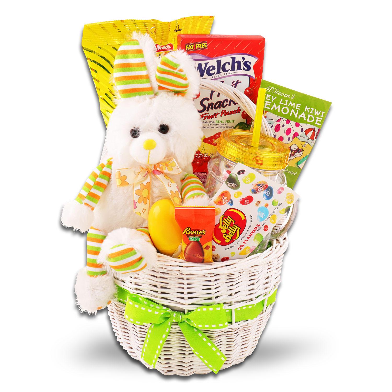 Spring Has Sprung Gift Basket
