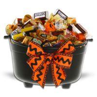 Alder Creek Cauldron of Chocolate Treats