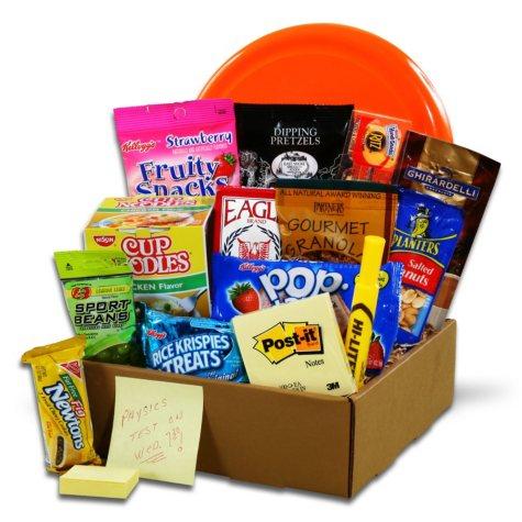 Exam Cram Gift Box