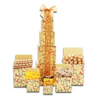 The Gifting Group Ultimate Holiday Gift 5-Tower