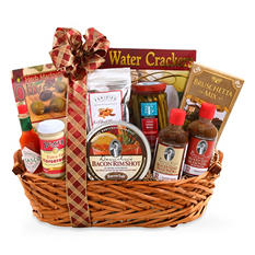 Demitris Bloody Mary Gift Basket