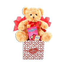 True Love Gift Basket