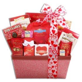 Ultimate Love Gift Basket