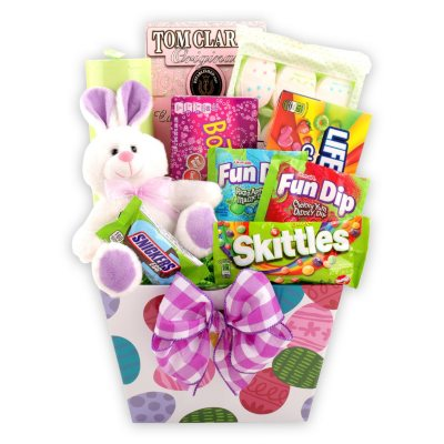Easter Favorites! Easter Candy Gift Basket