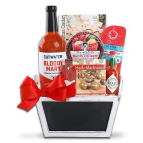 Bloody Mary Gift Crate