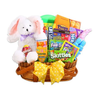Large Easter Basket of Treats