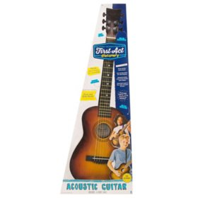 "First Act Discovery 30"" Acoustic Guitar"