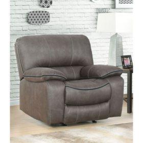 Tremendous Theodore Fabric Rocker Recliner Sams Club Machost Co Dining Chair Design Ideas Machostcouk